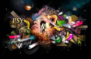 Psyche by CkyGFX