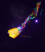 Pandora's Cube by CkyGFX