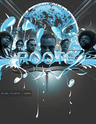 The Roots by CkyGFX
