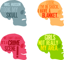 The Skull's Quotes by morwenvaidt