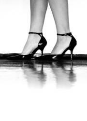 high heels by didcsi