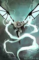 Thunder by Varethane