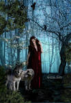 Red Riding Hood by lmelton2003