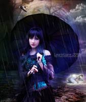 A Beautiful Rain ll by lmelton2003