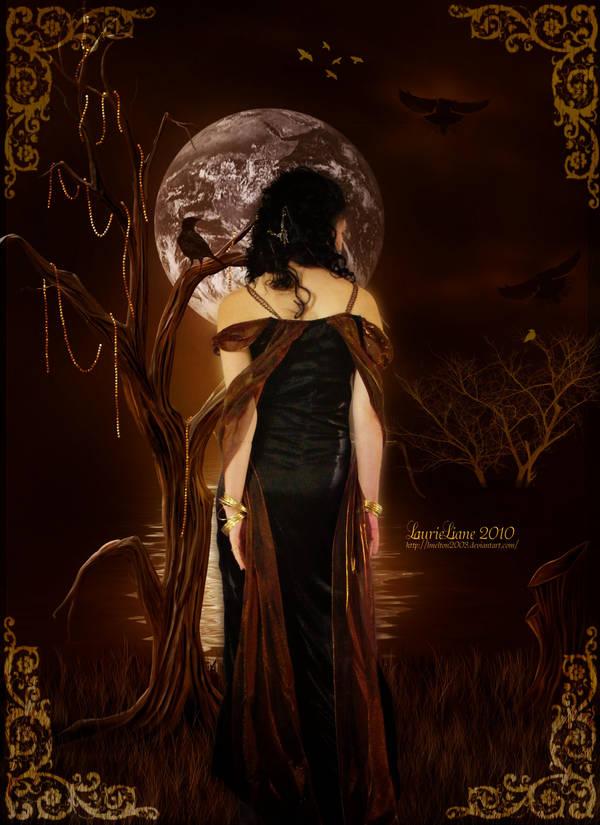 Moonlight by lmelton2003