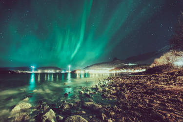 The Bridge by Elenihrivesse
