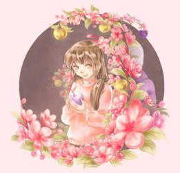 Painlytale: Helen's story by tarami2002