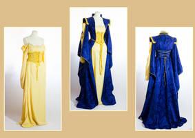 Highgarden Fashion - my take by Gewandfantasien