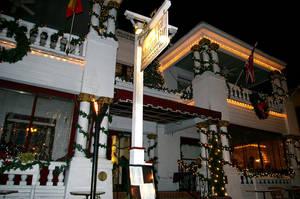 NoL - Casablanca Inn by RSMRonda