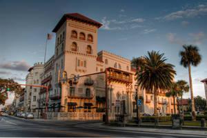 The Casa Monica Hotel by RSMRonda