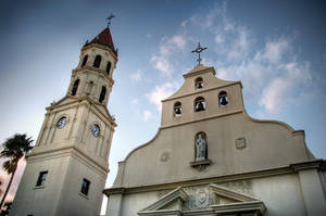 The Cathedral Basilica by RSMRonda