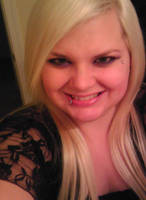 So, I became blonde by RSMRonda