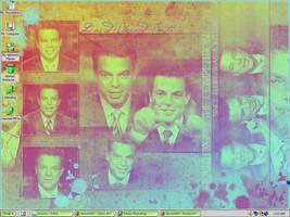 My Color Crazy Desktop by RSMRonda