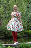 Country Lolita by Szaloncukor