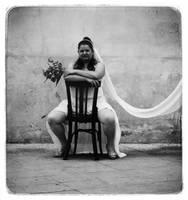 la novia by existencia5