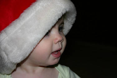 santa baby by britt-lipy