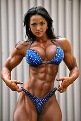 hayley mcneff body morph by Arceexx