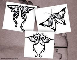 Tattoos by Calealdarone