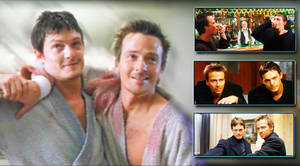 Boondock Saints Wallpaper by i-trust-ss