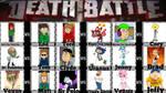 Death Battle War by NewFloatyGTS