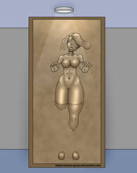 Nanolass in Carbonite by Master-Geass