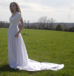 my wedding dress by LaughingStockStables