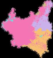 Ethnic groups of Pre-war Second Polish Republic. by TovarishZoeyMaps
