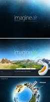 Imagine Air v2 by janvanlysebettens