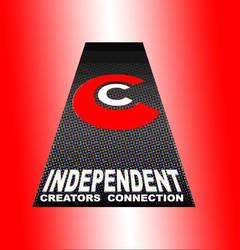 I C C Logo my facebook group by ARTISTBAKER2011