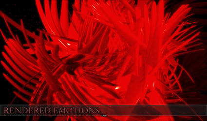 Rendered Emotions by LR2