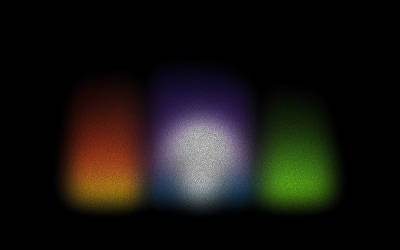 The Trio by LR2