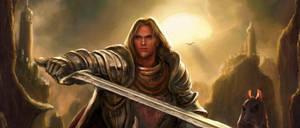 A Game of Thrones - Darkstar by TheFirstAngel