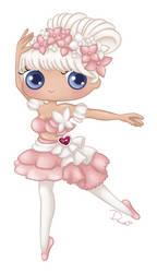 Ballerina Pandi by pandy0