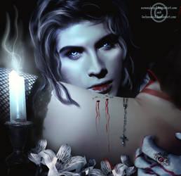 Jean Claude - Master Vampire by sammykaye1