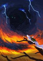 Firestorm: Chapter 2 by golden-marrow
