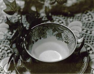 Teacup by Geek26