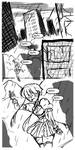 Papyrus Magica - page 1 by X1Kisho