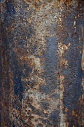 Rusty Texture 2 by FotoNerdz