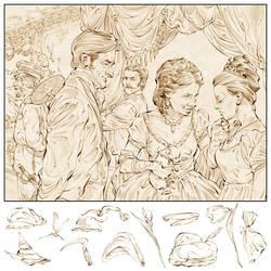 Proposal - pencils by TamasGaspar