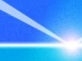 Blue Horizon by Zurh