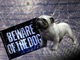 The Dog by Zurh