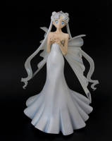Neo Queen Serenity (Sailor Moon) Garage Kit by dianahase