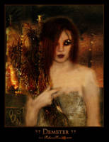 Demeter by RebeccaRose