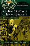 The American Immigrant: South Korea Cover by justsomedude86