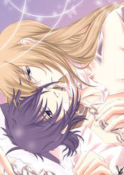 Loveless :3 by twinklee