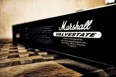 Marshall VS30R back by n0i2