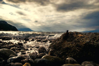 Shore by n0i2