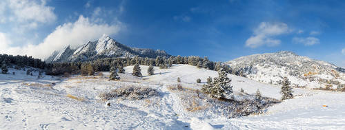 A Light Dusting by Ben754
