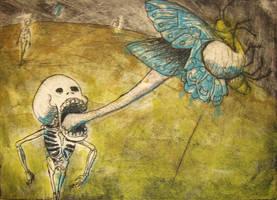 Hypnagogic: September 2010 by Brokenopenseed