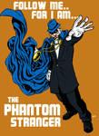 Phantom Stranger by RamonVillalobos